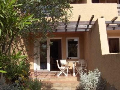 Location vacances Fitou -  Appartement - 4 personnes - Jardin - Photo N° 1
