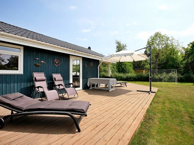 Location vacances Hedensted Municipality -  Maison - 8 personnes -  - Photo N° 1