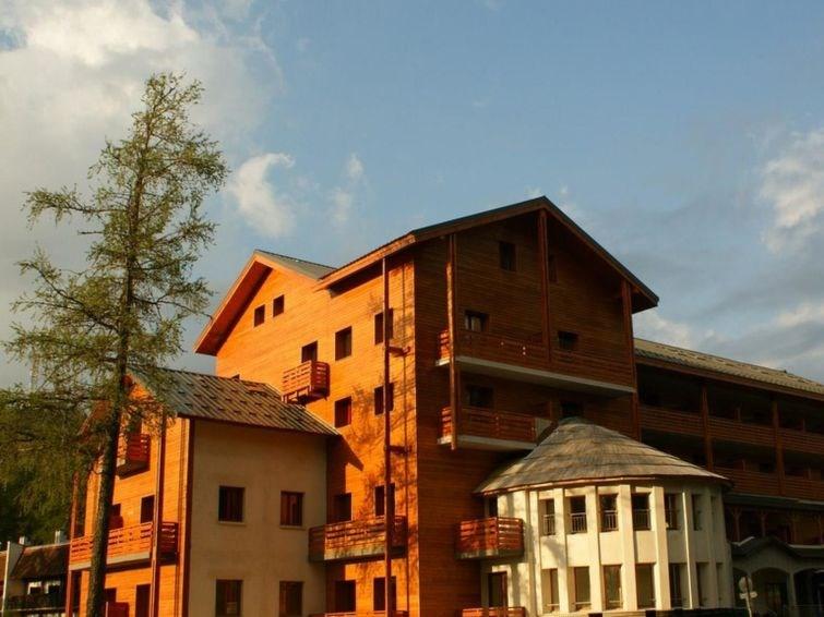 Appartement pour 2 personnes à Valberg