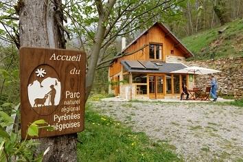 Location vacances Biert -  Gite - 4 personnes - Barbecue - Photo N° 1