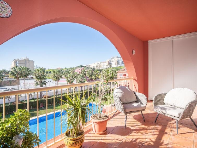 Location vacances Benalmádena -  Appartement - 4 personnes -  - Photo N° 1