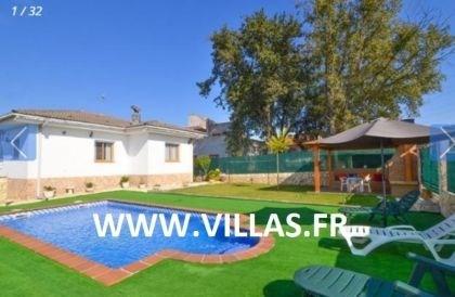 Villa CV MERI