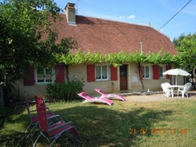 Location vacances Blars -  Gite - 4 personnes - Barbecue - Photo N° 1
