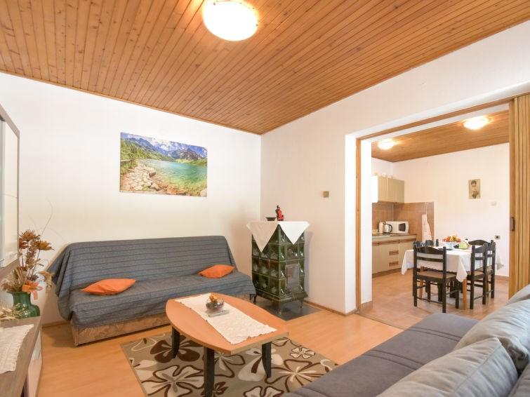 Location vacances Svetvinčenat -  Appartement - 4 personnes -  - Photo N° 1