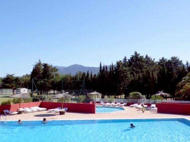 Village Vacances Les Abricotiers  - Confort (MAX 5 adultes + 1 enfants)
