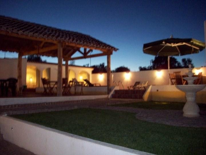 Villa Elvas Portugal - Paradijs Vakantiewoning onder de zon