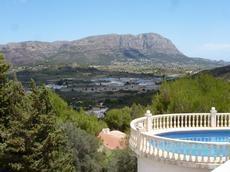 Location vacances Alicante -  Maison - 5 personnes - Barbecue - Photo N° 1