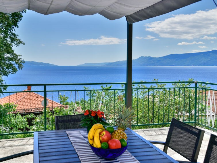 Location vacances Rijeka -  Maison - 2 personnes -  - Photo N° 1