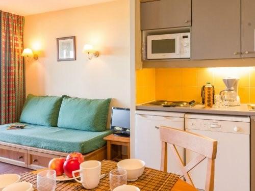 Résidence Les Rives de la Seugne - Appartement 2 pièces 4/5 personnes Standard