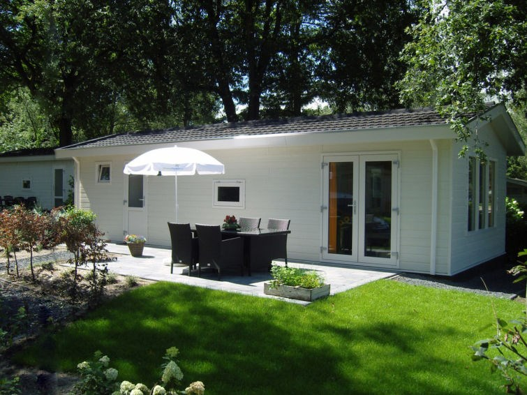 Location vacances Apeldoorn -  Maison - 4 personnes -  - Photo N° 1