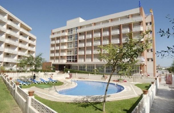 100716 -  Apartment in Santa Pola