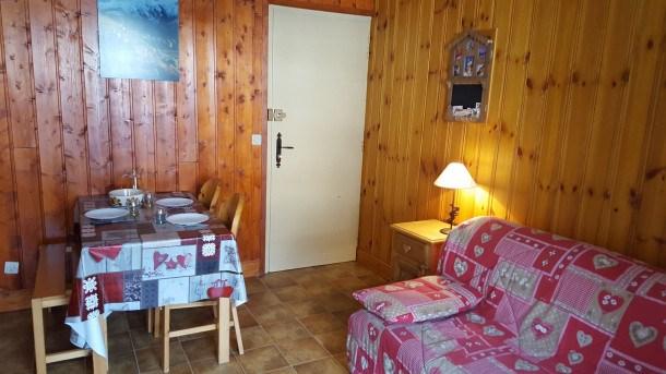 Location vacances Aussois -  Appartement - 3 personnes - Télévision - Photo N° 1