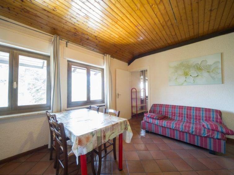 Appartement pour 4 à Bardonecchia