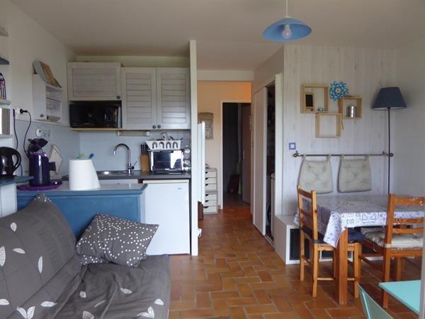 Location vacances Pénestin -  Appartement - 2 personnes - Terrasse - Photo N° 1