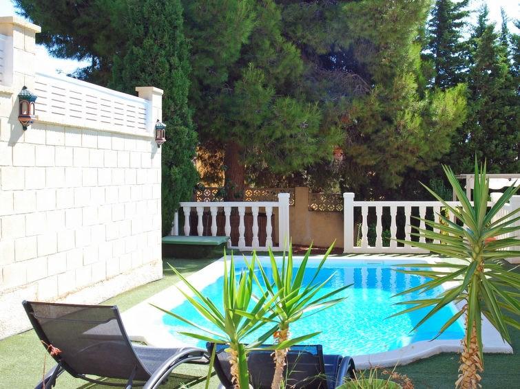 Location vacances la Nucia -  Maison - 6 personnes -  - Photo N° 1