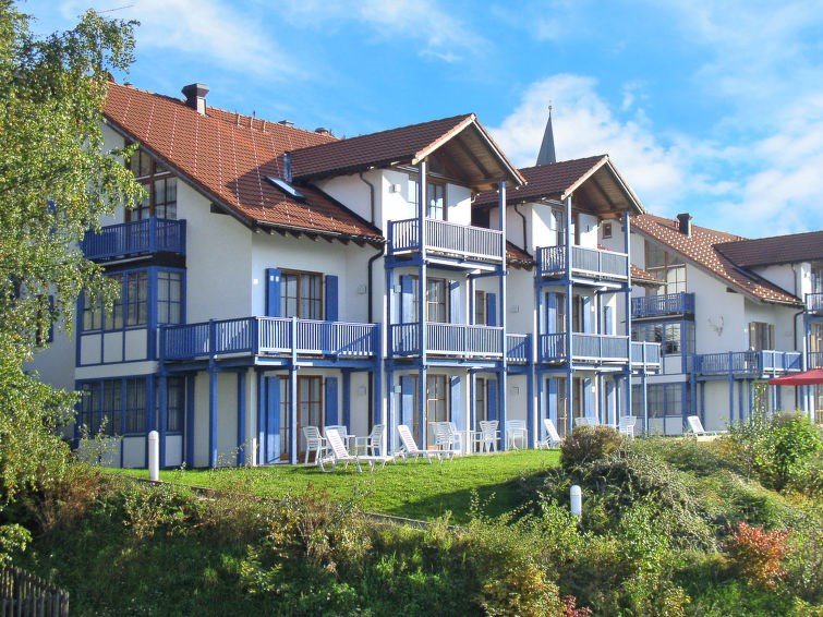 Location vacances Langfurth -  Appartement - 4 personnes -  - Photo N° 1