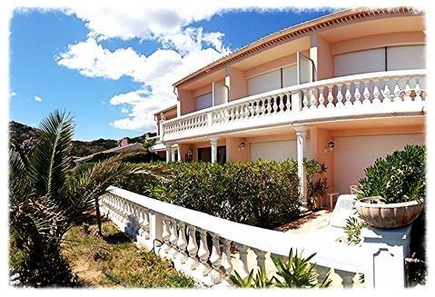 Alquileres de vacaciones Saint-Raphaël - Apartamento - 4 personas - Balcón - Foto N° 1