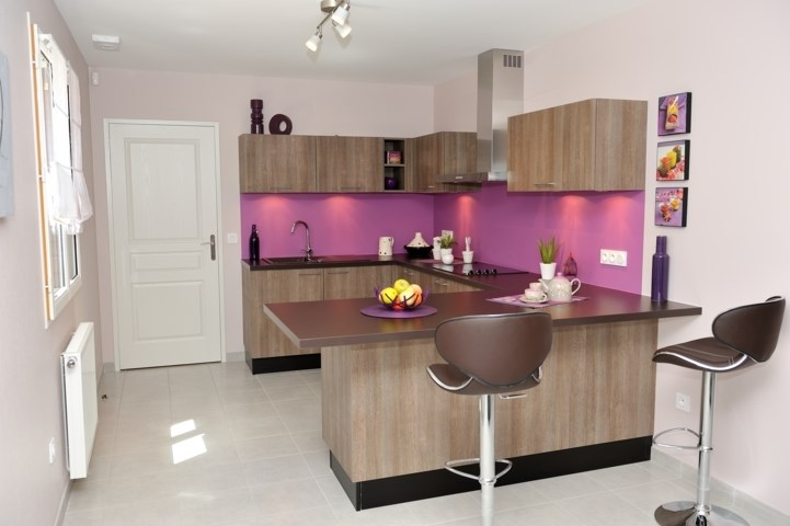 Maison  4 pièces + Terrain 580 m² Ully-Saint-Georges par MAISONS PIERRE
