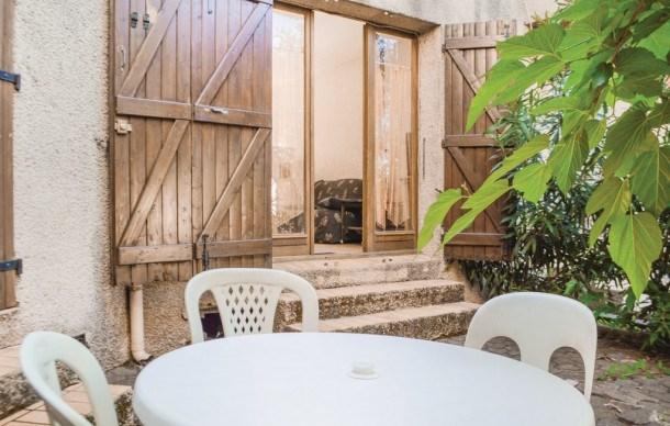 Location vacances Santa-Maria-Poggio -  Appartement - 2 personnes - Barbecue - Photo N° 1