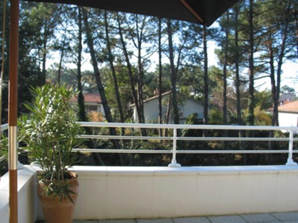 Location vacances Capbreton -  Appartement - 4 personnes - Chaîne Hifi - Photo N° 1