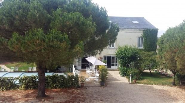 Maison d'hotes de charme Villa Richelieu - Chatellerault