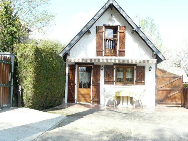 Maison De Vacances à Vielle Adour En Midi Pyrénées Pour 4