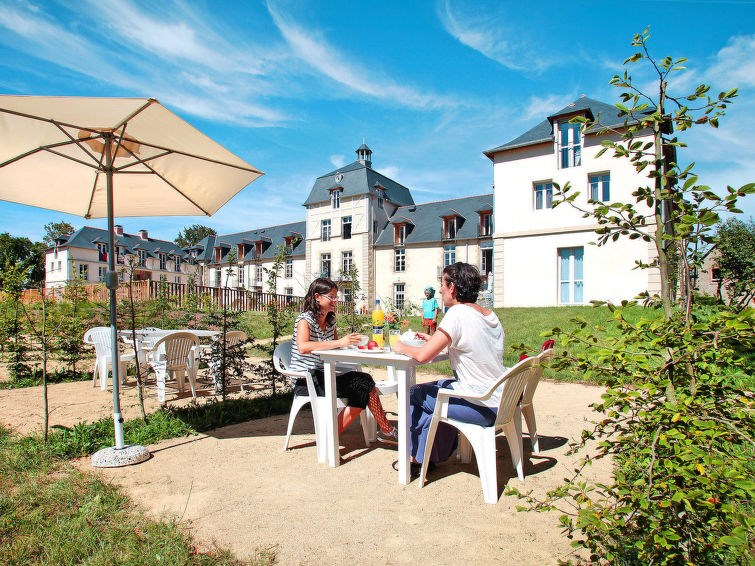 Location vacances Baden -  Appartement - 5 personnes -  - Photo N° 1