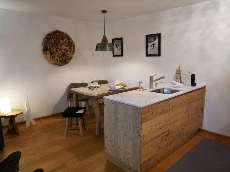 Location vacances Celerina/Schlarigna -  Appartement - 2 personnes -  - Photo N° 1