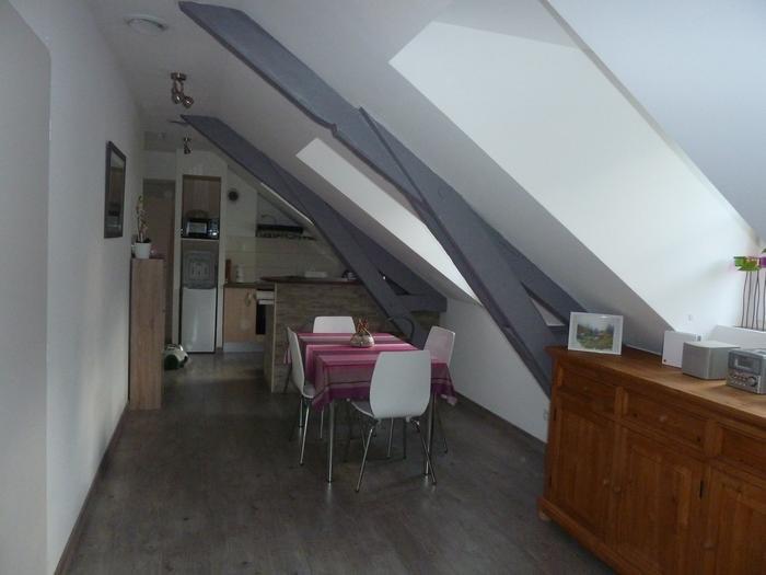 Appartement pour 4 pers. avec internet, Argelès-Gazost