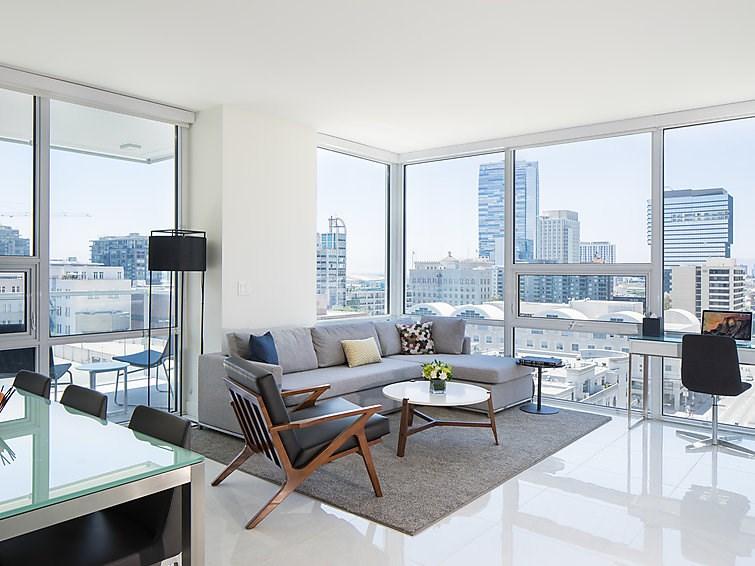 Appartement pour 2 personnes à Los Angeles