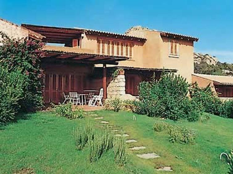 Location vacances Alzachèna/Arzachena -  Appartement - 5 personnes -  - Photo N° 1