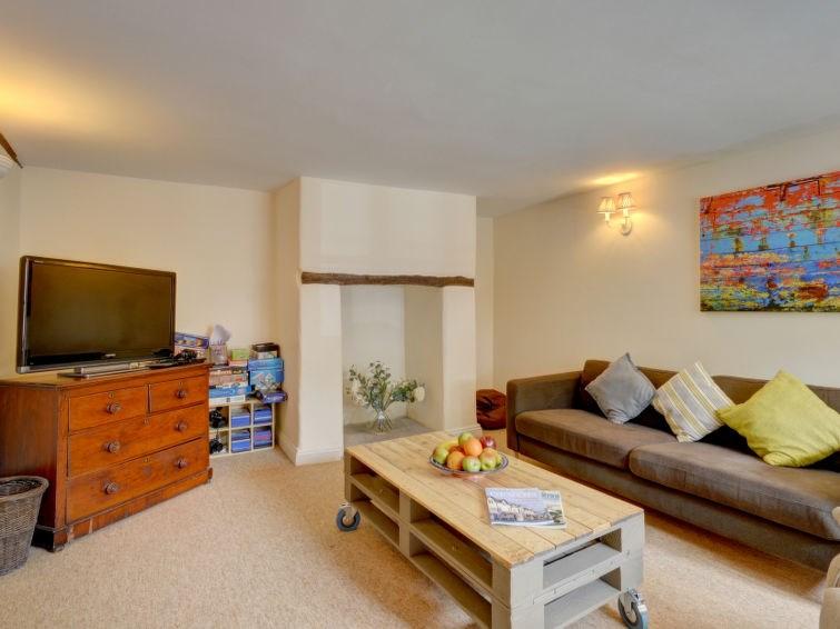 Maison pour 6 personnes à Barnstaple and Braunton