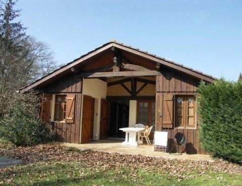 Location vacances Azur -  Maison - 4 personnes - Barbecue - Photo N° 1