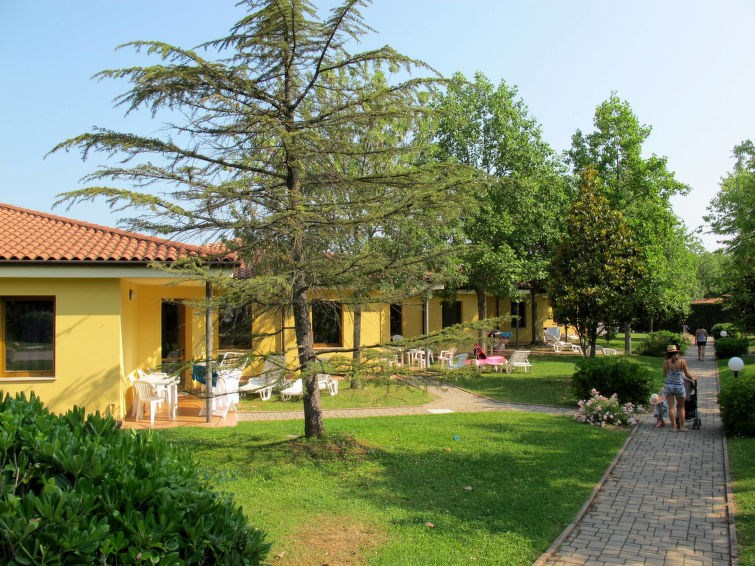 Appartement pour 3 personnes à Peschiera del Garda