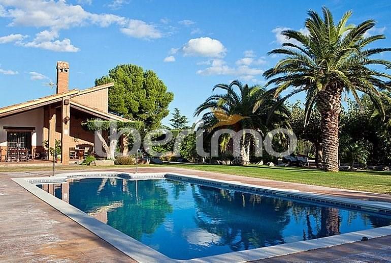 Villa à Cambrils pour 8 personnes - 3 chambres