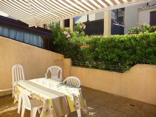 Alquileres de vacaciones Le Barcarès - Casa - 5 personas - Mueble de jardín - Foto N° 1
