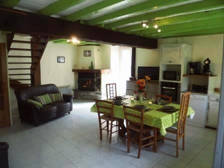 Holiday rentals Luzenac - House - 6 persons - BBQ - Photo N° 1
