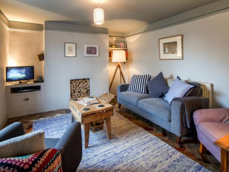 Maison pour 3 personnes à Torquay