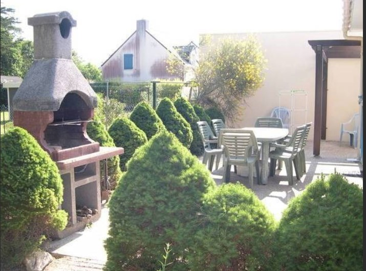 Holiday rentals La Turballe - House - 7 persons - BBQ - Photo N° 1