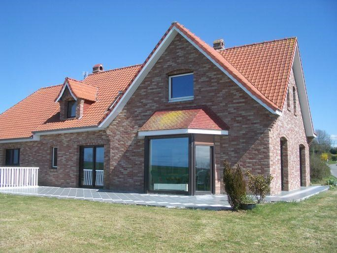 Detached House à RETY