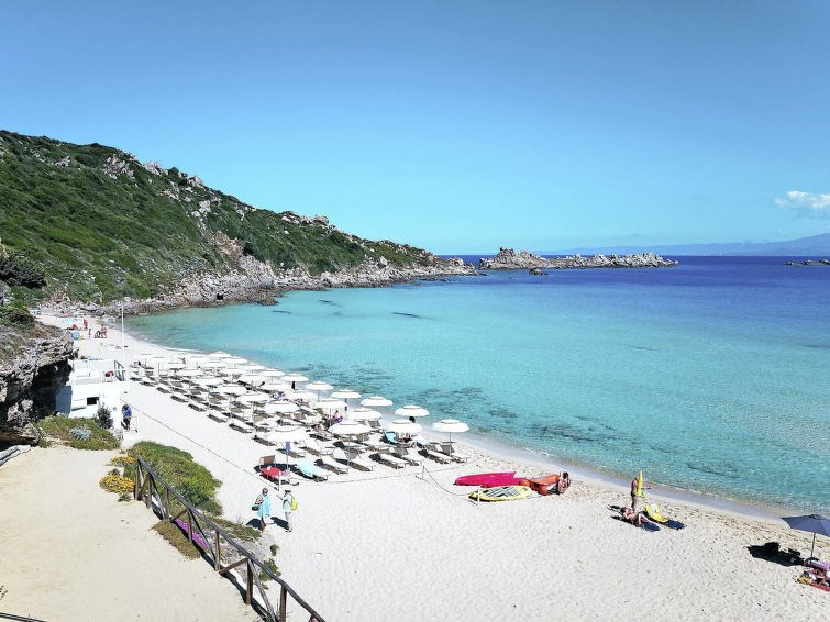 Location vacances Lungòni/Santa Teresa Gallura -  Appartement - 3 personnes -  - Photo N° 1