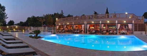 Holiday rentals Fréjus - House - 10 persons - BBQ - Photo N° 1