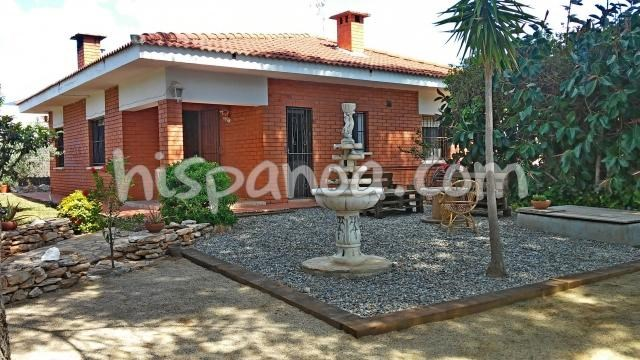 Belle villa proche de la plage à Calafat Costa Dorada |109