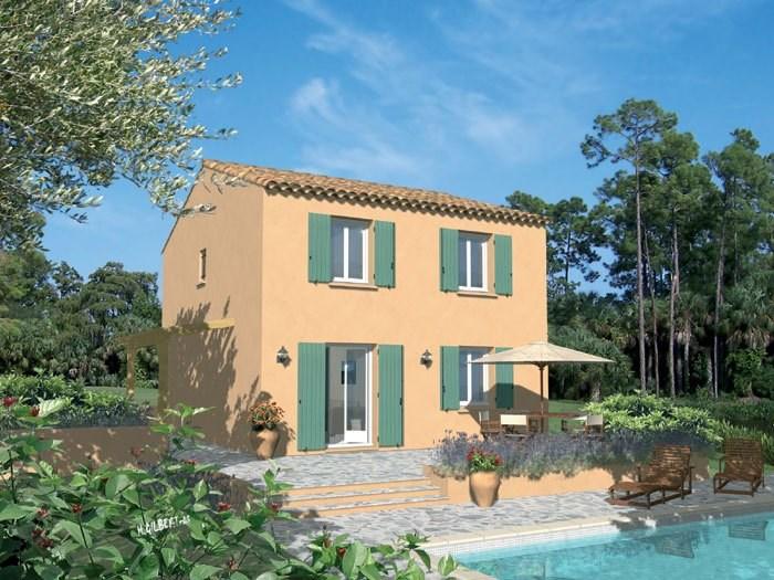 Maison  5 pièces + Terrain 444 m² Carnoules par Maison Familiale La Valette  du Var