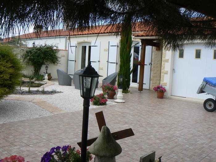 Maison pour 6 pers., Dompierre-sur-Mer