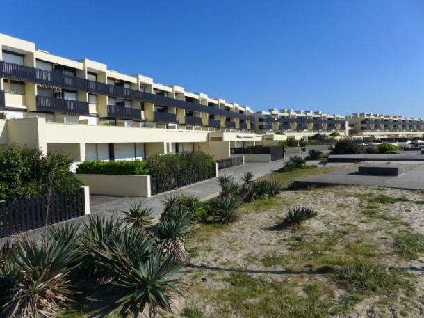 Location vacances Lacanau -  Appartement - 4 personnes - Balcon - Photo N° 1