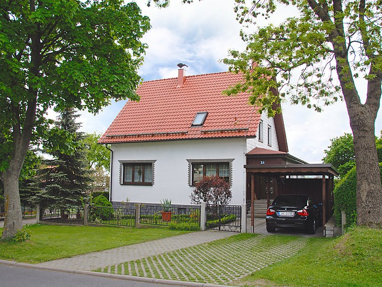 Location vacances Geschwenda -  Appartement - 2 personnes -  - Photo N° 1