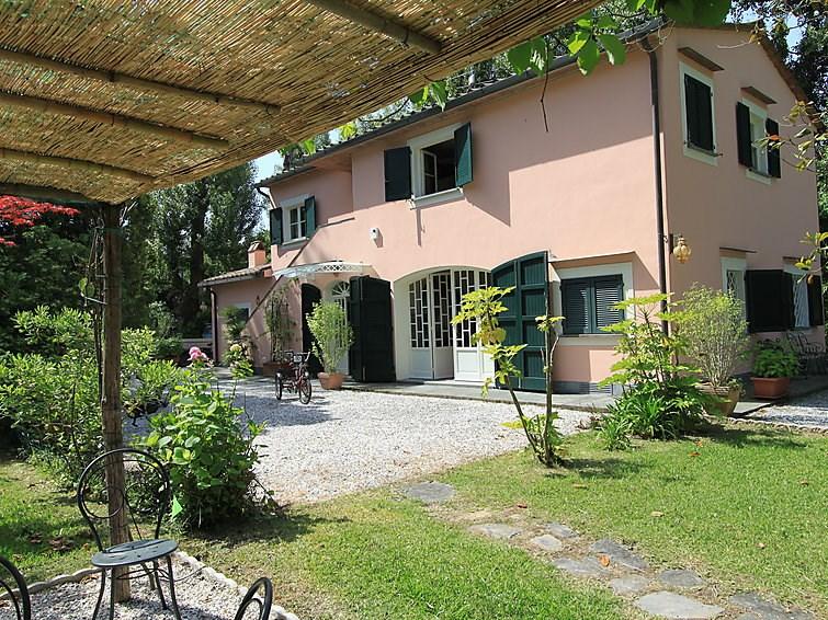 Location vacances Forte dei Marmi -  Maison - 11 personnes -  - Photo N° 1