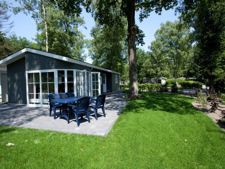 Location vacances Arnhem -  Maison - 4 personnes -  - Photo N° 1