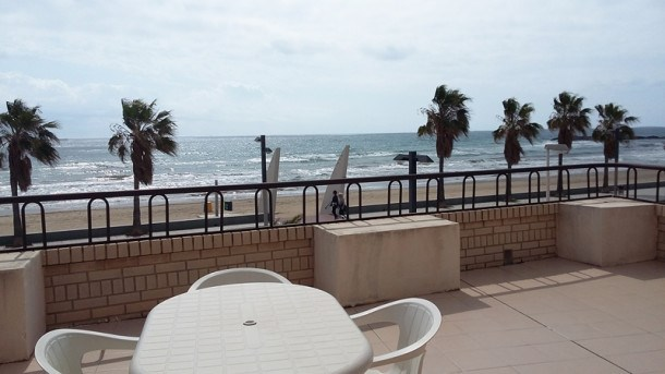 Location vacances Oropesa del Mar/Orpesa -  Appartement - 6 personnes - Salle à manger - Photo N° 1